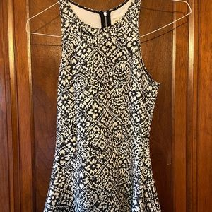 Abercrombie Skater Dress, WORN ONCE!